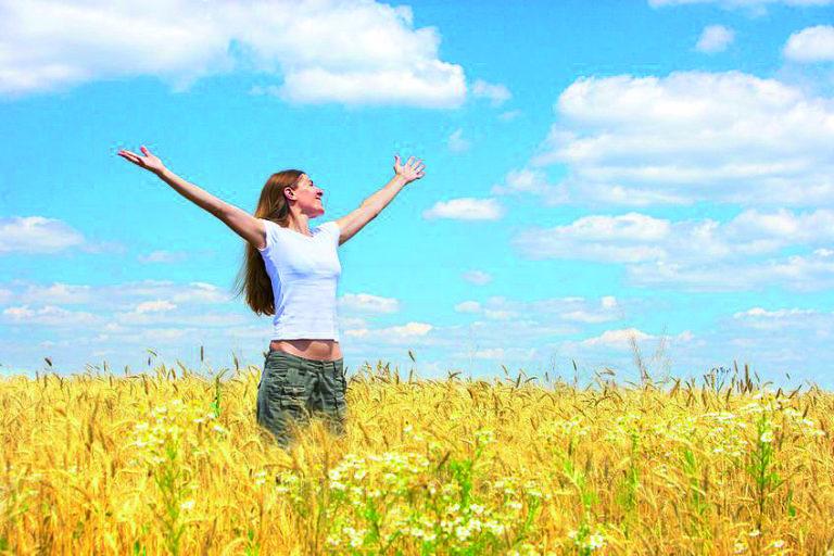 Einzelcoaching für mehr Lebensfreude